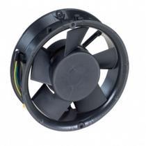 Microventilador Ventisilva E15 AL 127/220 V 171,5x55mm -