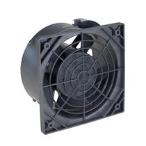 Microventilador Ventisilva E18 NY 127/220 V 185x185x90mm -
