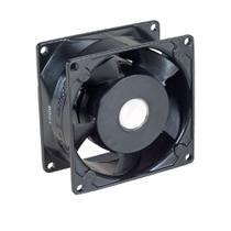 Microventilador Ventisilva E7 AL 127/220 V 80x80x38mm -