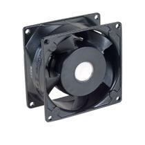 Microventilador Ventisilva M7 AL 127/220 V 80x80x38mm -