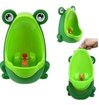 Mictório infantil portátil sapinho color baby - pinico - Colorbaby
