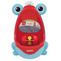 Mictório infantil sapinho azul Buba -
