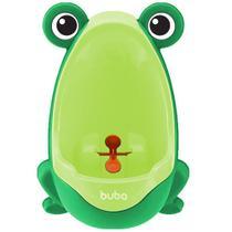 Mictório Infantil Sapinho Do Desfralde Verde 7274 Buba -
