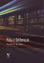 Midia e deliberaçao -