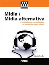 Mídia/Mídia Alternativa - Nobel -