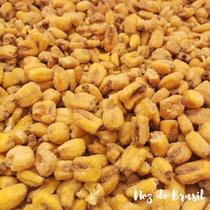 Milho com Mel e Mostarda - 200 g (Noz do Brasil) -