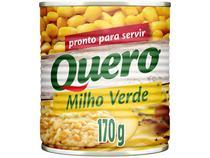 Milho em Conserva Quero Pronto para Servir - 170g
