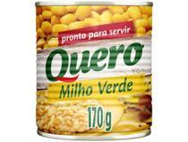 Milho em Conserva Quero Pronto para Servir - 170g -