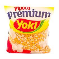 Milho para Pipoca Yoki -