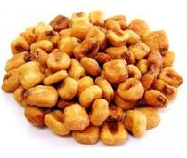 Milho Torrado Crocante Espanhol - Mostarda E Mel 1 Kg - King Nuts