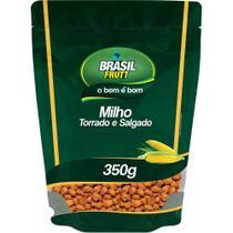 Milho torrado e salgado Brasil Frutt 350g -