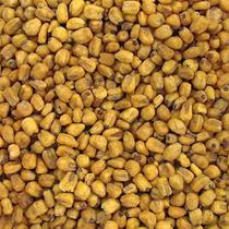 Milho Torrado Mostarda/Mel (Granel 100g) - Sabor Em Grãos