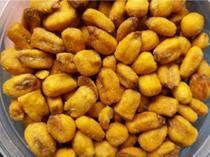 Milho Torrado sabor Mostarda e Mel   200g - A Granel