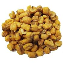 Milho Torrado Sabor Mostarda E Mel (granel 1kg) - Zabelê Naturais