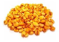 Milho Torrado sabor Mostarda E Mel Importado 250g - Torradeiros