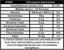Milho Torrado Sabor Mostarda e Mel Zona Cerealista 150g - Zona Cerealista Online