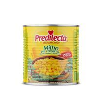 Milho Verde em Conserva Lata 170g Predilecta -