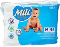 Mili Fralda Giga Tam M 96Un -