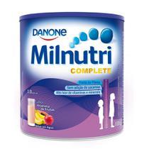Milnutri Complete Sabor Vitamina de Frutas 800g -