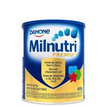 Milnutri Premium Danone 400g -
