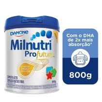 Milnutri Profutura Composto Lácteo Infantil 800g -