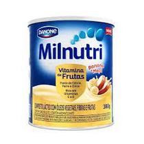 Milnutri Vitamina De Frutas 380g -