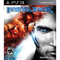 Mindjack - PS3 - Square enix