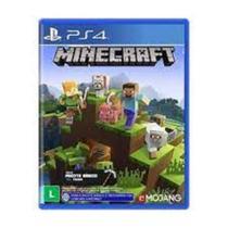 Minecraft - Bedrock Edition - Ps4 - Sony