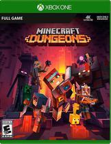 Minecraft Dungeons Xbox One - Majong