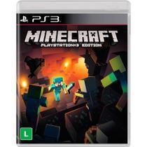 Minecraft Playstation Edition - Ps3 - Mojang