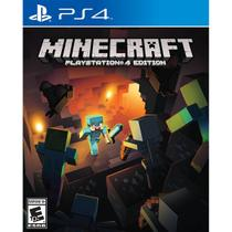 Minecraft - Ps4 - Sony
