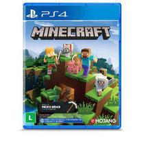 Minecraft Starter Collection - Mojang