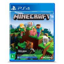 Minecraft Starter Collection - Monjang