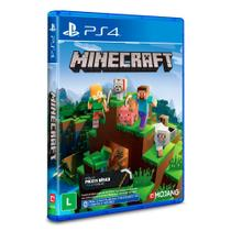 Minecraft Starter Collection - PS4 - Sony