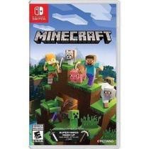 Minecraft Switch Edition - Mojang
