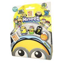 Mineez Kit Com 3 Miniaturas Meu Malvado Favorito - Dtc -