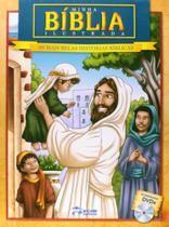 Minha Bíblia ilustrada Rideel - Bicho Esperto/ Rideel
