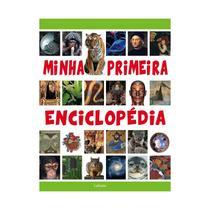 Minha primeira enciclopedia - lafonte -