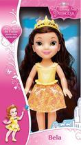 Minha Primeira Princesa Bela Clássica - Mimo 6365 -