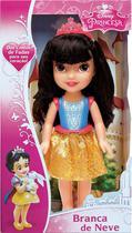 Minha Primeira Princesa Branca de Neve Clássica - Mimo 6363 -