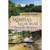 Minhas memórias - Scortecci Editora -