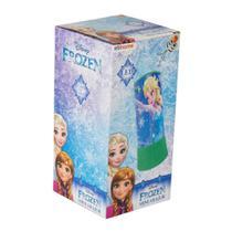 Mini Abajur de Led Frozen - Disney