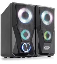 Mini Alto Falante Para PC KP-6039 -