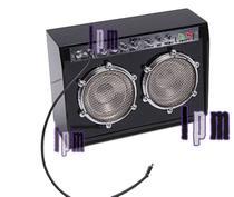 Mini amplificador escala - Lojaloucospormusica
