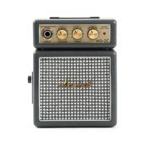Mini amplificador marshall ms2c -