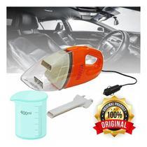 Mini Aspirador De Pó Automotivo 60w 12v C/capacidade 400ml - Bestfer