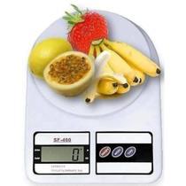 Mini Balança Digital De Precisão 1g A 10kg Cozinha Sf-400 - Ydtech