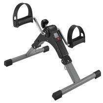 Mini Bicicleta Cicloergômetro Exercício Sentado para Fisioterapia Portátil - WCT Fitness 60820 -