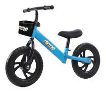 "Mini Bicicleta Infantil Balance sem Pedal Pneu EVA 12"" Importway -"