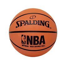 Mini Bola de Basquete Spalding NBA -